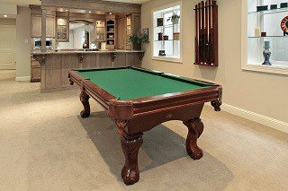Pool table repair professionals in Westminster img2
